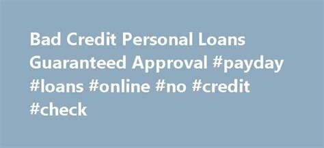bad credit personal loan credit thirty3 17 best ideas about collateral loans on