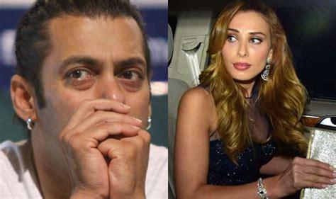 Salman Khan Wedding Song List by Salman Khan Is Embarrassed Of Congratulatory Messages