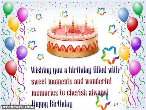 Wishing A Happy Birthday Happy Birthday Pictures Images Page 2