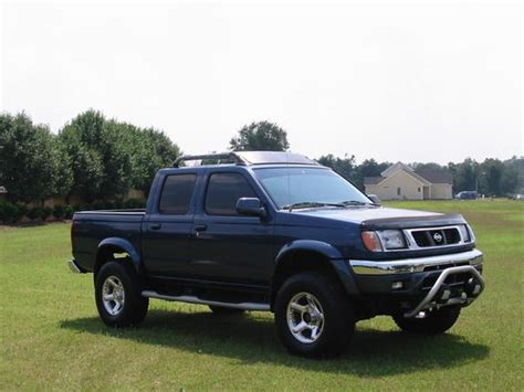 2000 nissan frontier lifted 2000 nissan frontier lifted