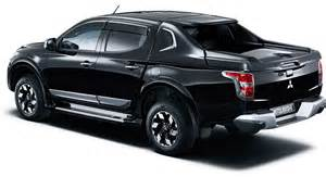 Mitsubishi Warrior Accessories Accessories L200 Triton Mitsubishi Motors