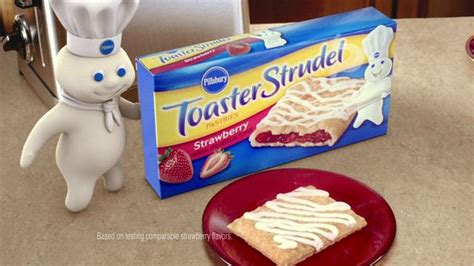 Toaster Studel Pillsbury Toaster Strudel Quot Brother And Sister Quot On Vimeo