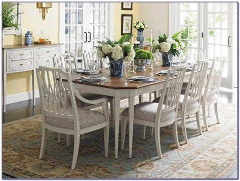 Stanley Dining Room Furniture Discontinued Dining Room Stanley Furniture Dining Room Set