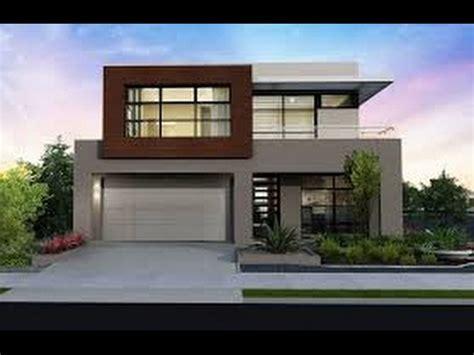 casas cuadradas modernas fachadas de casas cuadradas de dos pisos