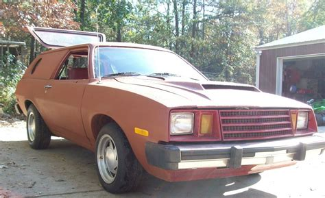 1979 ford pinto thesouthernbird 1979 ford pinto specs photos