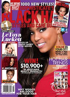 black hair magazine photo gallery black hair magazine photo gallery letoya covers march april 2014 issue of sophisticates