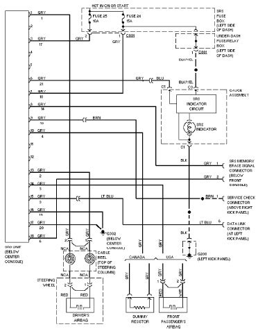 wiring diagram for stereo buick century 1997 44 wiring