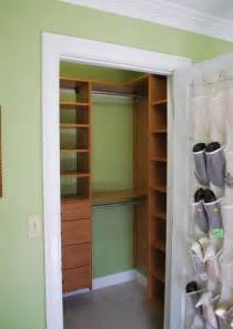 small closet solution for apartment the house