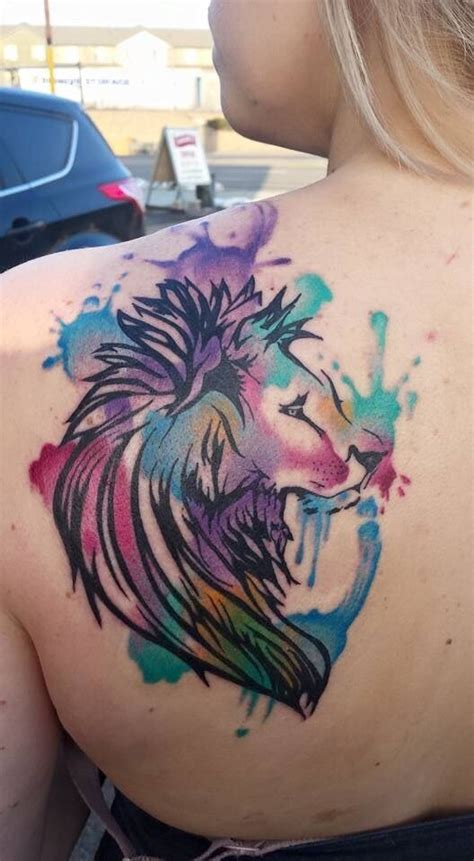 animal equality tattoo 25 best ideas about female lion tattoo on pinterest