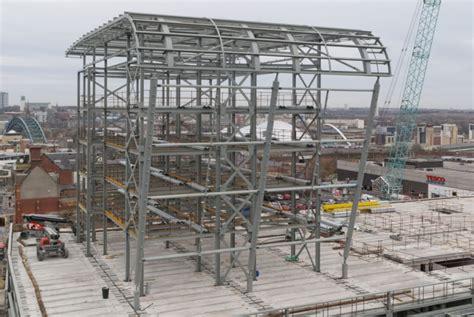 Top 10 Uk Concrete Contractors 2017 - top 10 uk steel contractors results and analysis