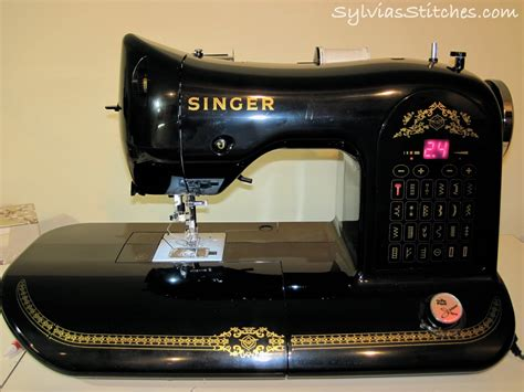 Mesin Jahit Singer 160 Limited Edition i found a singer 160 limited edition tote sylvia s stitches