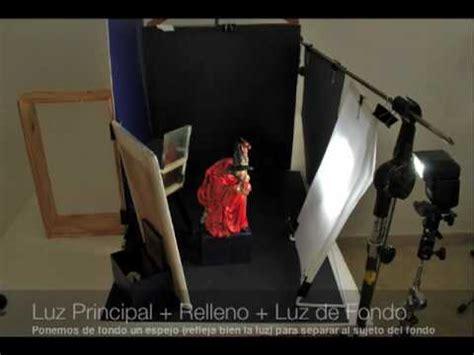 tutorial fotografia tutorial de fotograf 237 a iluminaci 243 n 3 puntos de luz youtube