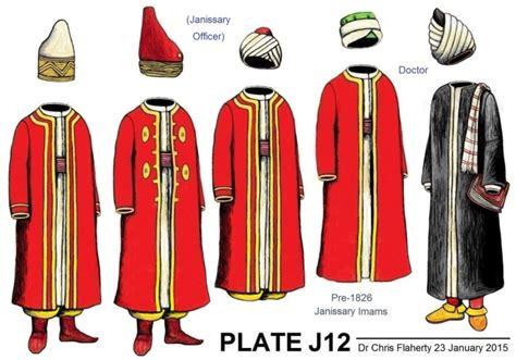 ottoman ranks ottoman turkish uniforms ww1 history first world war
