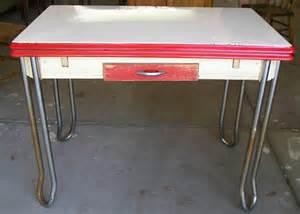 Vintage Enamel Kitchen Table Antique Enamel Kitchen Tables Homedesignpictures