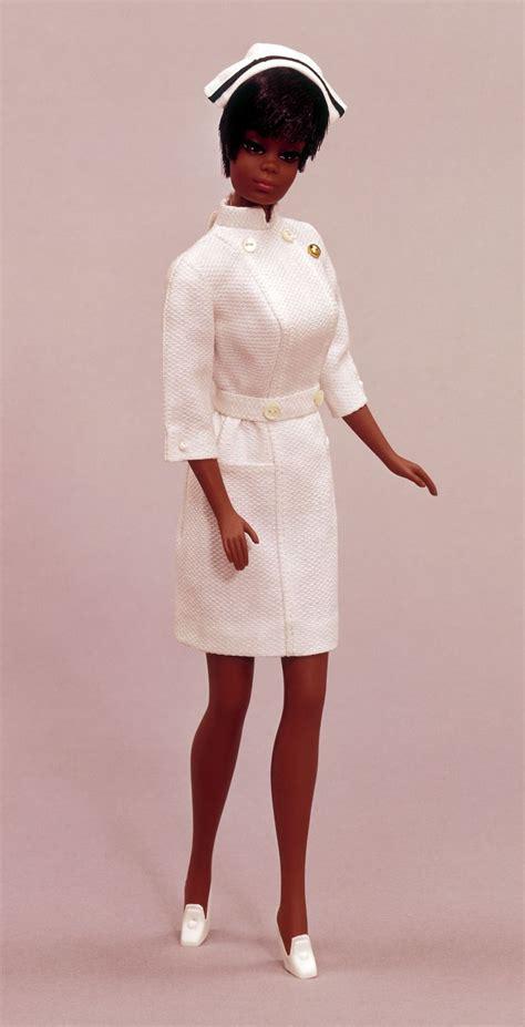 black julie doll doll mod and christie