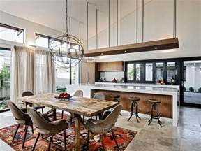 Open Concept Kitchen Living Room by 15 Open Concept Kitchens And Living Spaces With Flow Hgtv