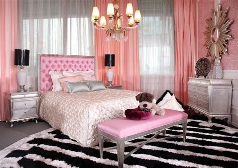pink bedrooms 193 best images about hollywood glam vision board on