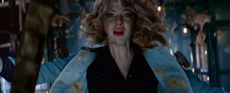 Emma Stone Killed In Spiderman   the amazing spider man 2 gwen stacy spider man photo