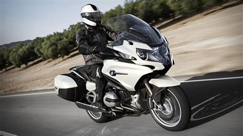 Bmw 1200rt by 2014 2018 Bmw R 1200 Rt Top Speed