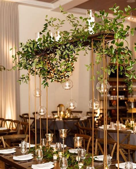 modern centerpieces 25 best ideas about modern centerpieces on