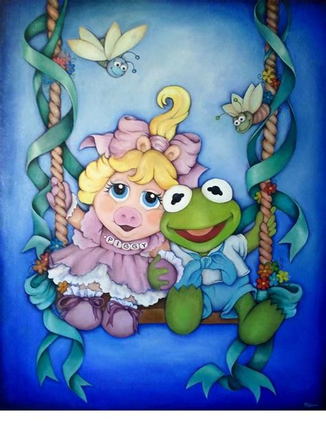 muppet babies 17 best images about muppet babies on swedish