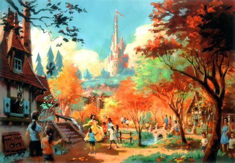 disney world welcomes new fantasyland attractions this a tour through new fantasyland at magic kingdom park
