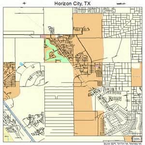 horizon city map 4834832