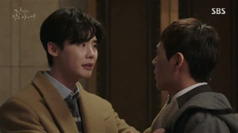 dramacool you are too much while you were sleeping ep 5 recap engsub dramacool