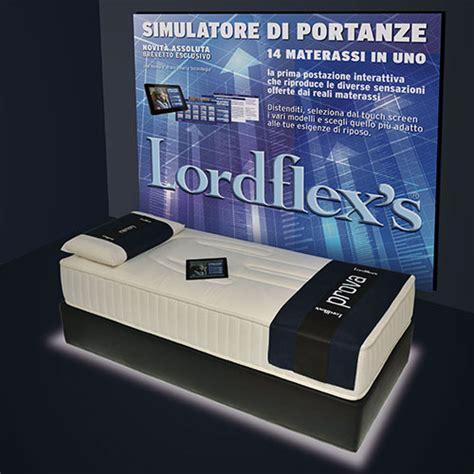 sistemi letto specialisti sistemi letto lordflex s decox elettrodomestici
