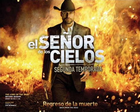 2 el senor de el senor de los cielos temporada 2 the lord of the skies season 2 telemundo internacional