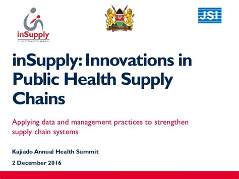 the healthcare supply chain best practices for operating at the intersection of cost quality and outcomes second edition books insupply overview applying data and management practices