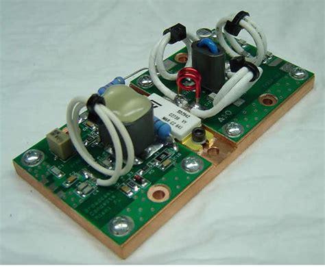 transistor mosfet sd2942 sd2942 350w fm pallet lifier