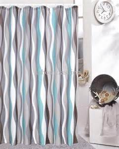 Shower Curtain Shabby Chic by Gallery For Gt Teal And Gray Curtains