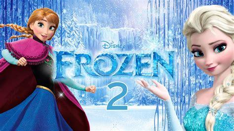 frozen 2 film release date uk let it snow kristen bell reveals when disney s long