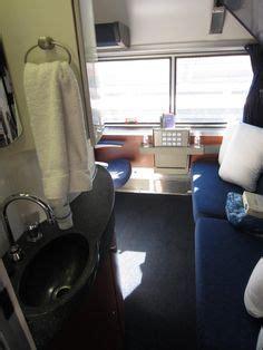 coast starlight bedroom inside amtrak s new long distance sleeper cars special