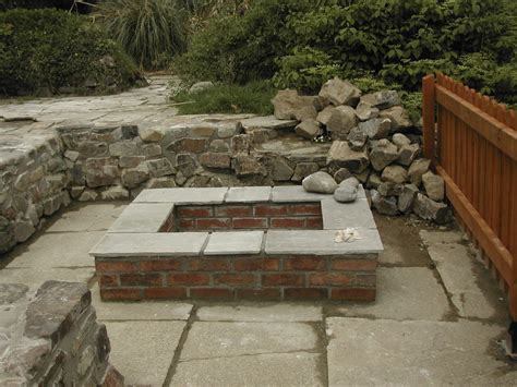 great backyard pit designs design ideas