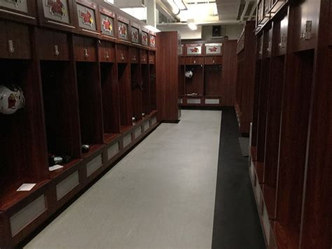 uni locker room locker room flooring area flooring locker room floor area floor locker room