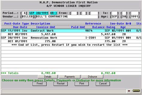 randall carlton accounting modules