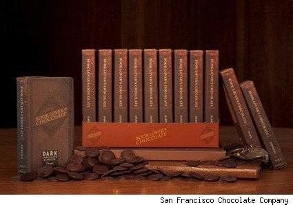 as as there is chocolate books s day gifts for book