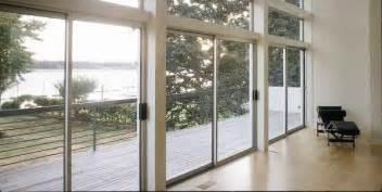 Custom sliding glass patio doors