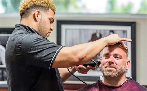 haircut central austin best barbershop in austin the good life barber shop lloyd