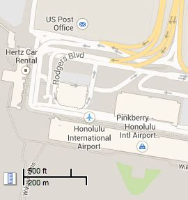 Honolulu Airport Post Office Hours by This Begins The Next Step Of Journey Beedoo747 Trip