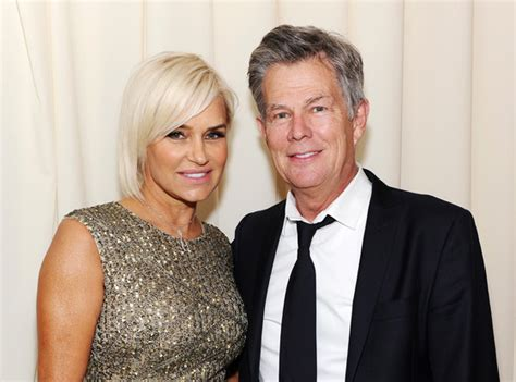 when did yolanda foster start dating david dating after unwanted divorce