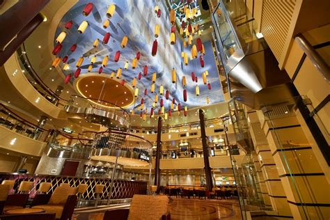 Home Decore Stores by Carnival Breeze Information Carnival Cruise Lines