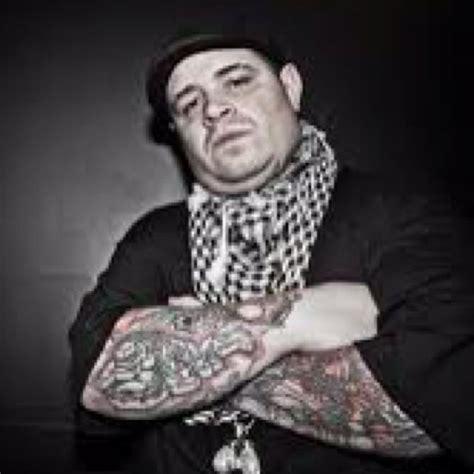 vinny tattoo vinnie paz a lovable badass tattoos