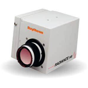 rti radiance infrared camera