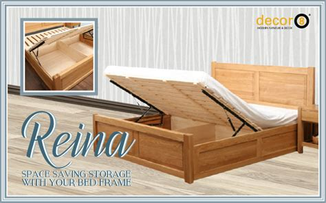 space saving bed frames space saving storage with your bed frame