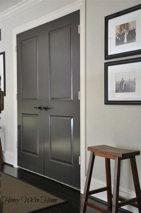 Gray Interior Doors Top 25 Best Agreeable Gray Ideas On