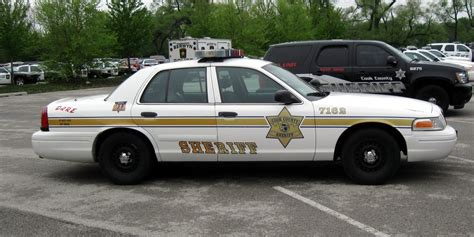 Cook County Sheriff Office by Cook County Sheriff S Office Number Of Objections To