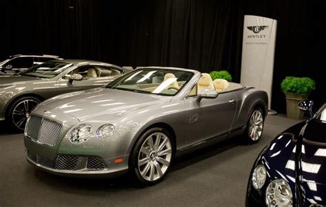 La Bentley S Il Vous Plait Auto Lifestyle Ce Qu Il Faut Voir Au Salon De Montr 233 Al S 233 Bastien